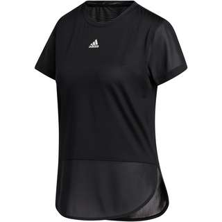 adidas HEAT.READY Funktionsshirt Damen black