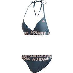 adidas Bikini Set Damen legacy blue