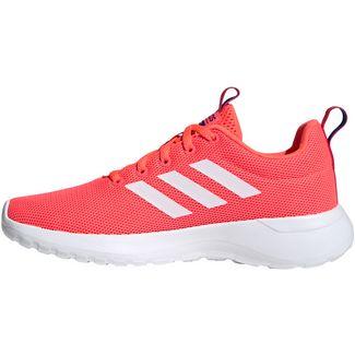adidas Lite Racer Sneaker Kinder signal pink