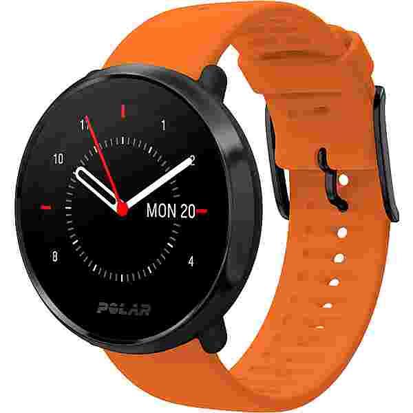 Polar Ignite Sportuhr orange