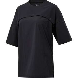 Reebok Funktionsshirt Damen black