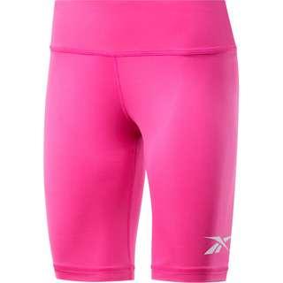 Reebok Radlerhose Tights Damen proud pink