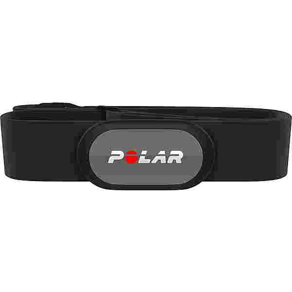 Polar Polar Set H9 Herzfrequenzmesser black