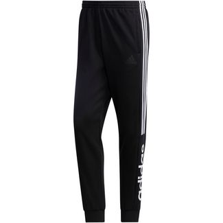 adidas Sweathose Herren black-white