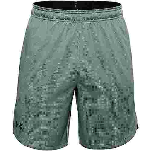 Under Armour Funktionsshorts Herren lichen blue-black