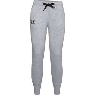Under Armour Rival Sweathose Damen gray
