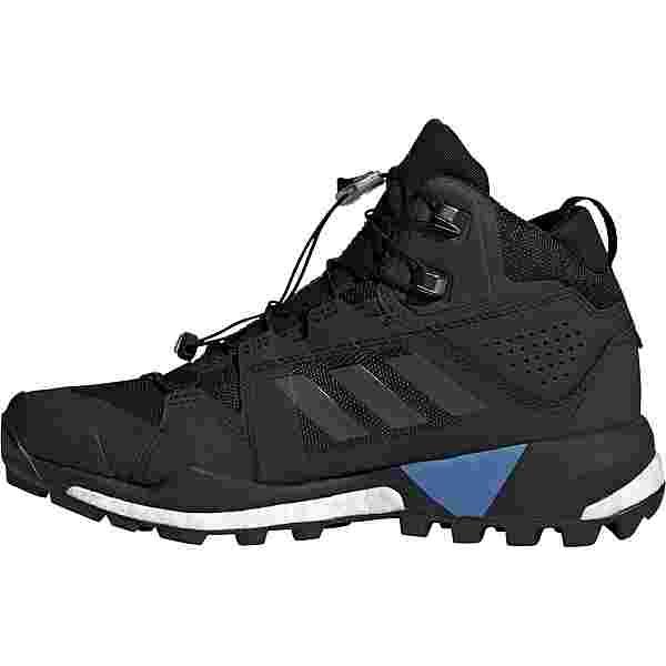 adidas GTX Skychaser XT Wanderschuhe Damen core-black