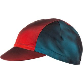 Endura Cloud Kappe Cap blau