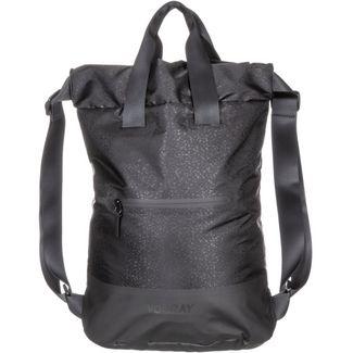 Vooray Flex Cinch Sporttasche Damen black foil