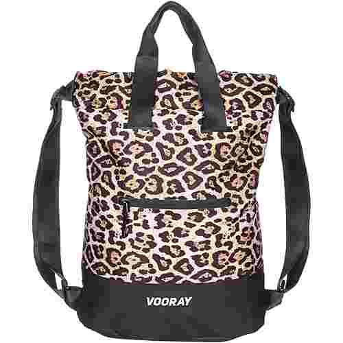 Vooray Flex Cinch Sporttasche Damen cheetah