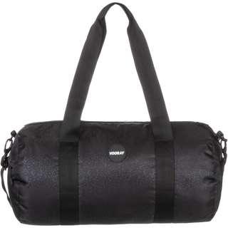 Vooray Iconic Duffel Sporttasche Damen black foil
