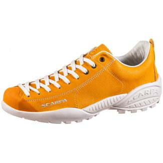 Scarpa Mojito Summer Wanderschuhe Damen orange