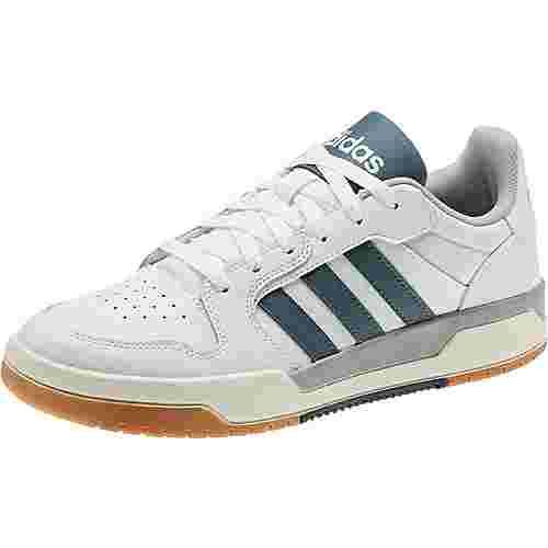 adidas Entrap Sneaker Herren ftwr white-legacy blue-glory grey