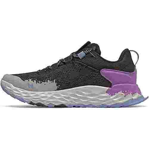 NEW BALANCE Fresh Foam Hierro V5 Laufschuhe Damen black