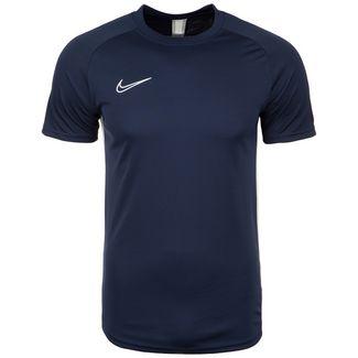Nike Dri-FIT Academy 19 Funktionsshirt Herren dunkelblau / weiß
