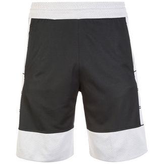 adidas Harden 2 Basketball-Shorts Herren schwarz / weiß
