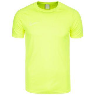 Nike Dry Academy 19 Funktionsshirt Herren gelb / weiß