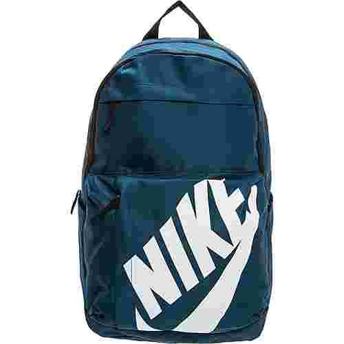 Nike Rucksack Elemental Daypack Herren petrol / weiß