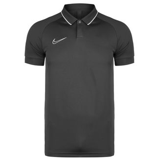 Nike Academy 19 Funktionsshirt Herren anthrazit / weiß