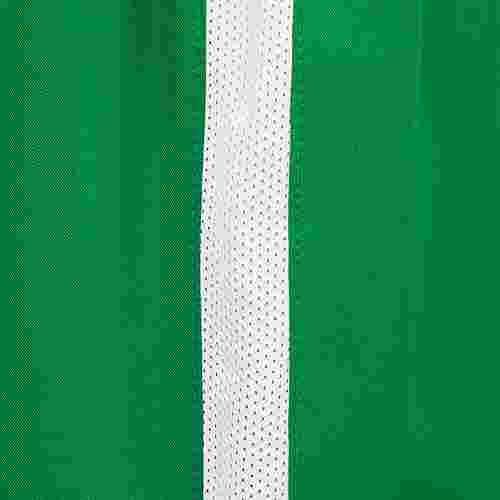 Nike Venom Fußballshorts Kinder grün / weiß