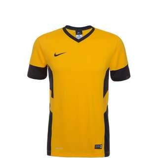Nike Academy 14 Funktionsshirt Kinder gold / weiß
