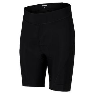 Ziener Shorts Herren black