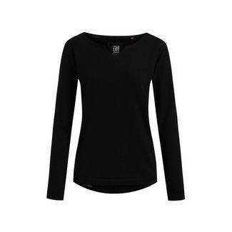 Shirts for Life Parma Sweatshirt Damen black
