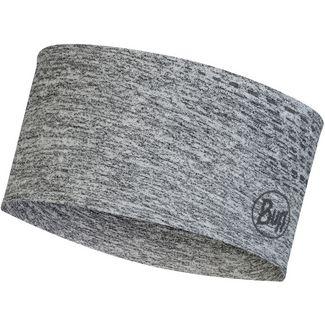 BUFF Stirnband r-light grey