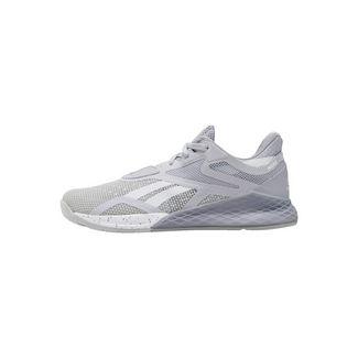 Reebok Fitnessschuhe Damen Cold Grey 2 / Cool Shadow / White
