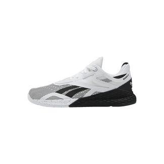 Reebok Fitnessschuhe Herren Black / White / White