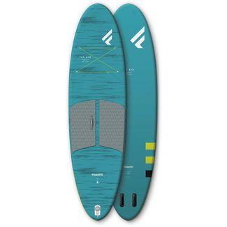 FANATIC Fly Air Pocket 10'4 SUP Sets blau