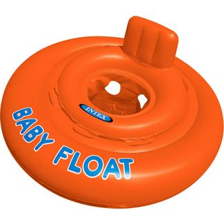 Intex Baby Float Schwimmhilfe Kinder orange