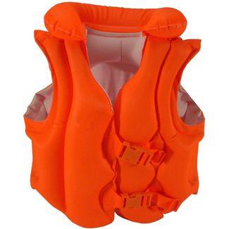 Intex Deluxe Schwimmhilfe Kinder orange