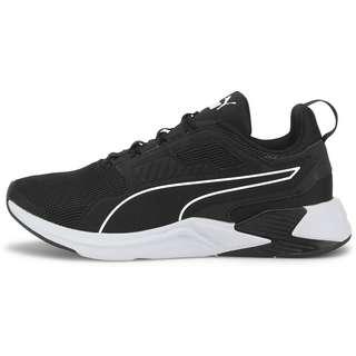 PUMA DISPERSE XT Fitnessschuhe Damen puma black-puma white