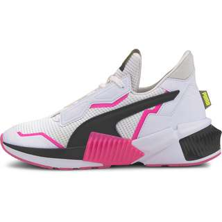 PUMA PROVOKE XT Fitnessschuhe Damen puma white-puma black-luminous