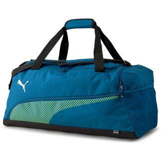 PUMA Sports Bag M Sporttasche digi-blue