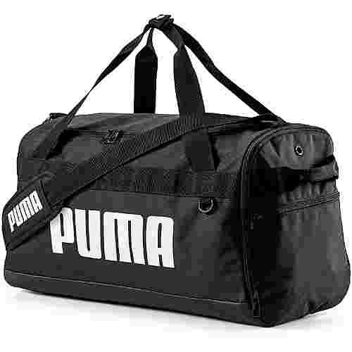 PUMA Duffle Bag S Sporttasche puma black