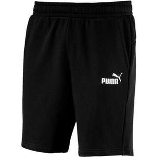PUMA ESS Sweatshorts Herren puma black