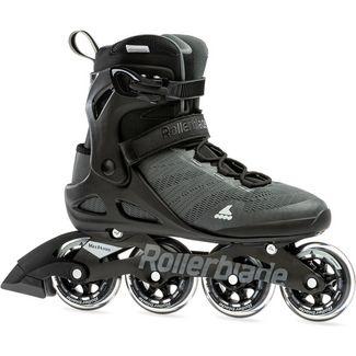 ROLLERBLADE SIRIO 84 Inline-Skates Herren anthracite-black