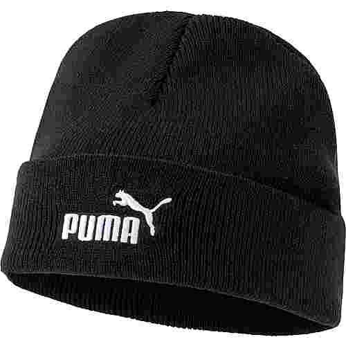 PUMA Fishermen Beanie puma black