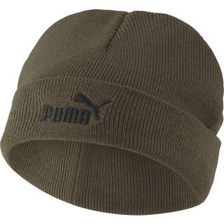 PUMA Fishermen Beanie forest night
