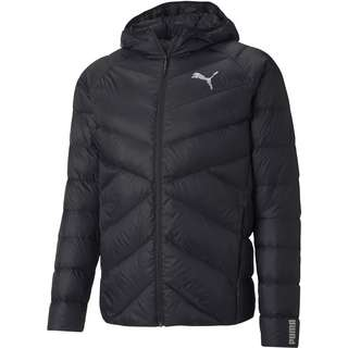 PUMA Warm Pack Lite HD600 Steppjacke Herren puma black