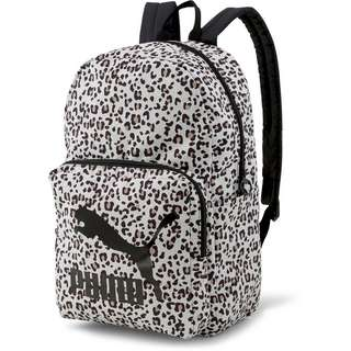 PUMA Rucksack Daypack puma white-animal graphic