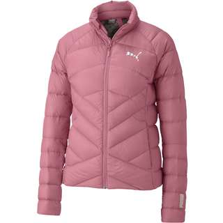 PUMA Warm Pack Lite HD600 Steppjacke Damen foxglove