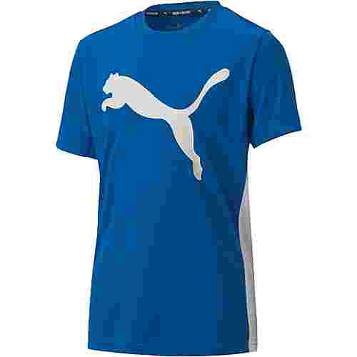 PUMA Funktionsshirt Kinder puma royal