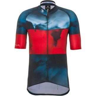 Endura Cloud Trikot LTD Fahrradtrikot Herren blau