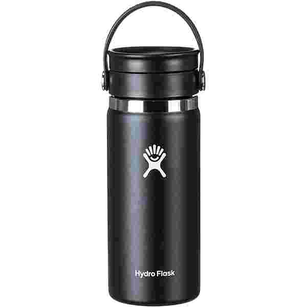 Hydro Flask Wide Mouth Isolierflasche black