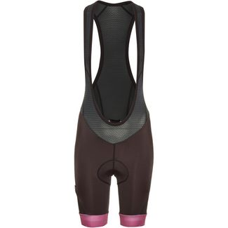Endura FS260-Pro Bibshort DS II Bibtights Damen rosepink-black