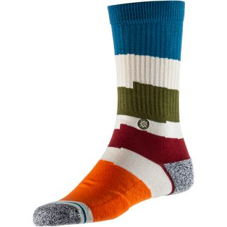 Stance Destiny Sneakersocken Herren tan-multi