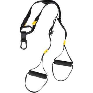 TRX MOVE Schlingentrainer schwarz-gelb